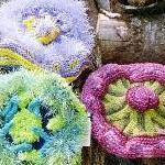 Sea Anenome Knits - unique, handcrafted hand-knits